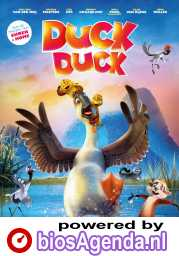 Duck Duck Goose poster, © 2018 Just Film Distribution