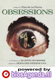 Obsessions poster, © 1969 Eye Film Instituut
