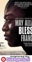 May Allah Bless France! poster, copyright in handen van productiestudio en/of distributeur