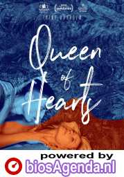 Queen of Hearts poster, © 2019 September