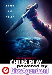 Child's Play poster, © 2019 Dutch FilmWorks