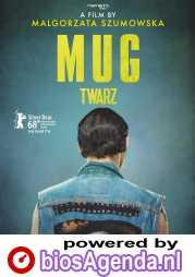 Mug poster, © 2018 Amstelfilm