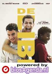 De Libi poster, © 2019 Gusto Entertainment
