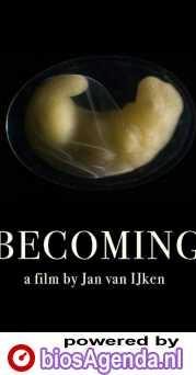 Becoming poster, copyright in handen van productiestudio en/of distributeur