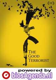 The Good Terrorist poster, © 2019 Cinema Delicatessen