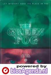 The Green Fog poster, © 2017 Eye Film Instituut