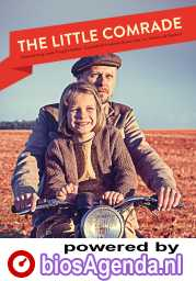 The Little Comrade poster, © 2018 Just Film Distribution