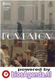 Dovlatov poster, © 2018 Eye Film Instituut