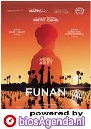 Funan poster, © 2018 Cinemien