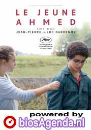 Young Ahmed poster, © 2019 Cinéart