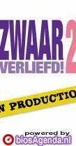 Zwaar verliefd 2 poster, © 2021 Dutch FilmWorks
