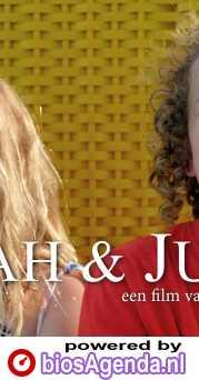Noah & Julia poster, copyright in handen van productiestudio en/of distributeur