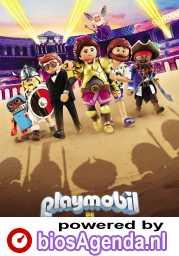 Playmobil De Film (NL) poster, © 2019 Independent Films