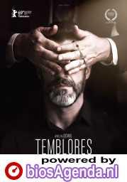 Temblores poster, © 2019 Cinéart