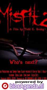 Misfit 2 poster, copyright in handen van productiestudio en/of distributeur