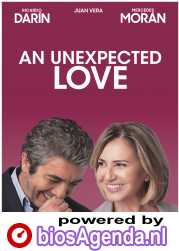 An Unexpected Love poster, © 2018 MOOOV Film Distribution