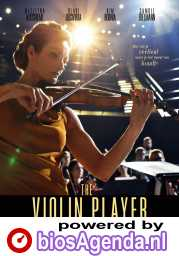 The Violin Player poster, © 2018 Just Film Distribution