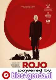 Rojo poster, © 2018 September
