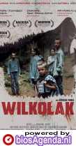 Werewolf poster, copyright in handen van productiestudio en/of distributeur