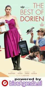 The Best of Dorien B. poster, © 2019 Windmill film