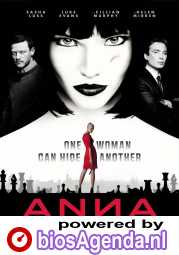 Anna poster, © 2019 Independent Films