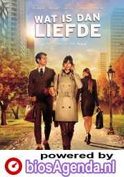 Wat Is Dan Liefde poster, © 2019 Independent Films