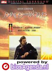 Poster 'Dances with Wolves' (c) 1990