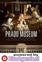 The Prado Museum. A Collection of Wonders poster, copyright in handen van productiestudio en/of distributeur