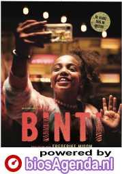 Binti poster, © 2019 In the air