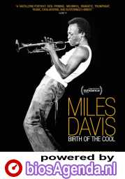 Miles Davis: Birth of the Cool poster, © 2019 Piece of Magic
