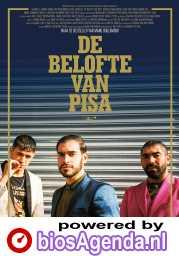 De Belofte van Pisa poster, © 2019 Independent Films