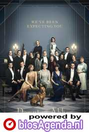 Downton Abbey poster, © 2019 Universal Pictures International