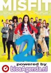 Misfit 2 (2019) poster, © 2019 Splendid Film