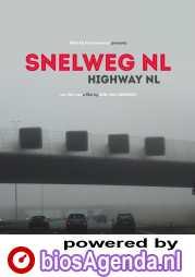 Snelweg NL poster, © 2019 Cinema Delicatessen