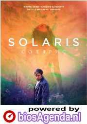 Solyaris poster, © 1972 Eye Film Instituut