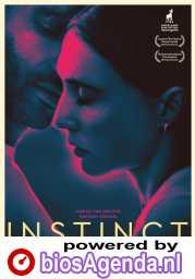 Instinct poster, copyright in handen van productiestudio en/of distributeur