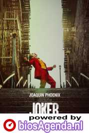 Joker poster, © 2019 Warner Bros.