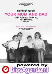 Your Mum and Dad poster, © 2019 Cinema Delicatessen