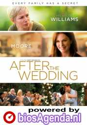 After the Wedding poster, © 2019 Dutch FilmWorks
