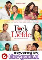 F*ck de liefde poster, © 2019 Just Film Distribution