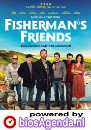 Fisherman's Friends poster, © 2019 Splendid Film