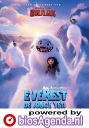 Everest: De Jonge Yeti (NL) poster, copyright in handen van productiestudio en/of distributeur