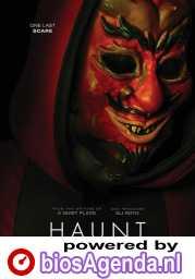 Haunt poster, © 2019 Splendid Film