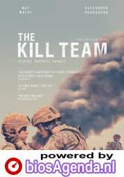 The Kill Team poster, © 2019 Independent Films