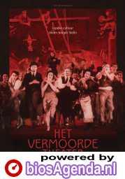 Het vermoorde theater poster, © 2019 Amstelfilm