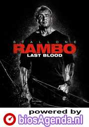 Rambo: Last Blood poster, © 2019 Dutch FilmWorks