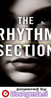 The Rhythm Section poster, © 2019 Universal Pictures International