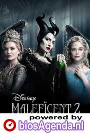 Maleficent: Mistress of Evil poster, © 2019 Walt Disney Pictures