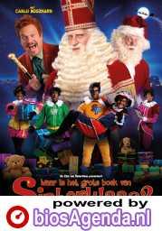 Waar is het Grote Boek van Sinterklaas? poster, © 2019 Dutch FilmWorks