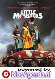 Little Monsters poster, © 2019 Splendid Film